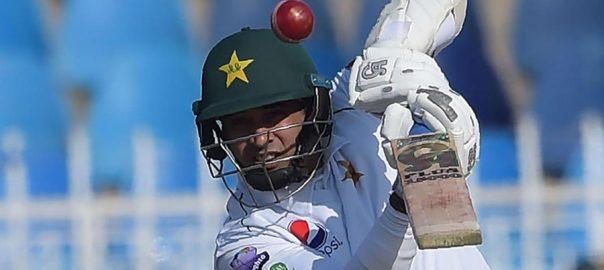 راولپنڈی ٹیسٹ ، اوپنر ، عابد علی ، ٹیسٹ ، ڈیبیو ، سنچری ، کھلاڑی