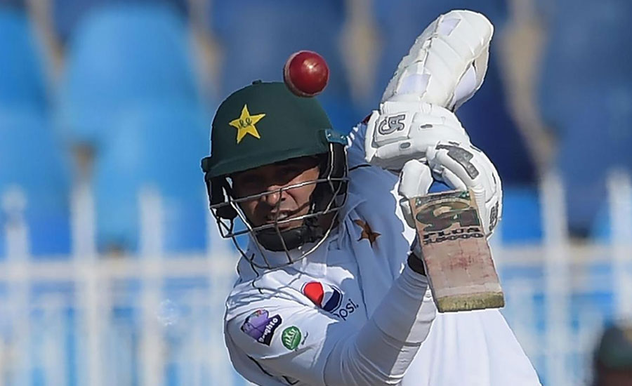 راولپنڈی ٹیسٹ ، اوپنر عابد علی ٹیسٹ میں ڈیبیو پر سنچری بنانے والے پہلے کھلاڑی بن گئے