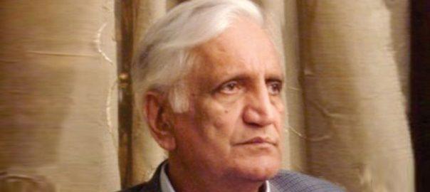 اے این پی رہنماء، بشیر احمد بلور، شہادت، 7 برس بیت گئے، پشاور، 92 نیوز