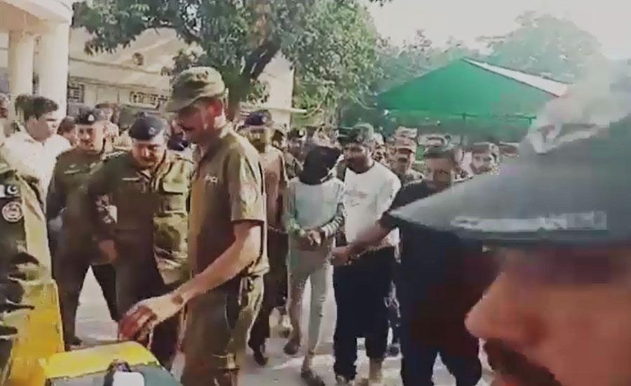 سانحہ چونیاں ، بچوں کو زیادتی کے بعد قتل کرنے والے سہیل شہزاد کو 3 بار سزائے موت کا حکم
