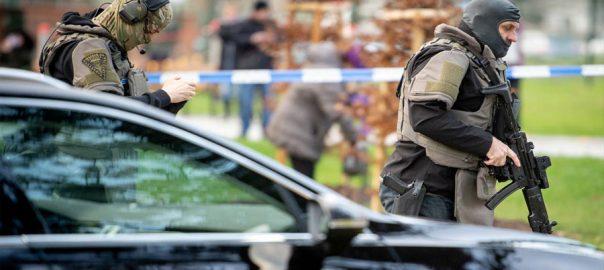 چیک ریپبلک، نامعلوم شخص، فائرنگ، 6 افراد ہلاک، اوسٹراوا، 92 نیوز