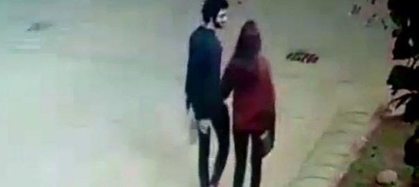 دعا منگی، اغوا کا معاملہ، کال ڈیٹا، 2 افراد گرفتار، کراچی، 92 نیوز