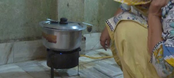 حیدر آباد غیر اعلانیہ لوڈ شیڈنگ عوام پریشان 92 نیوز سردی کی شدت 