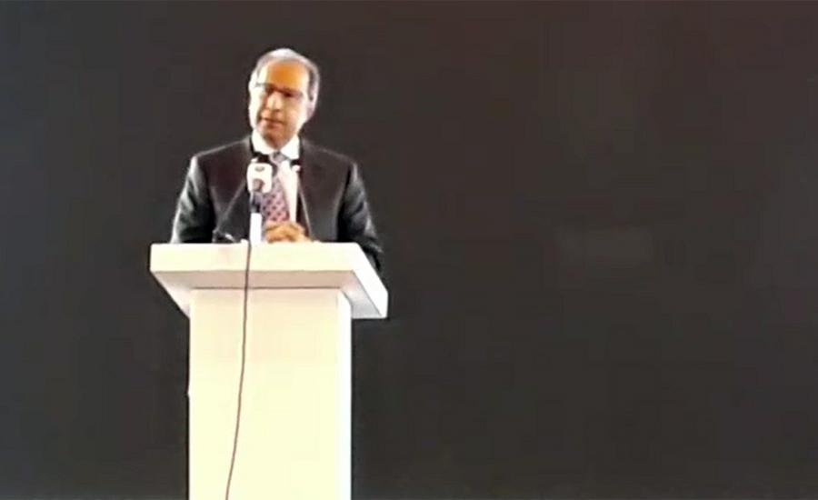 براہ راست غیر ملکی سرمایہ کاری میں  286 فیصد اضافہ ہوا ، حفیظ شیخ 