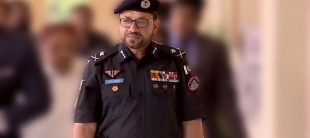 سندھ پولیس ، سیاسی مداخلت ، آئی جی کلیم امام ، صوبائی حکومت