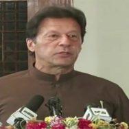 حفیظ اللہ نیازی، صاحبزادے، جلد قانون کی گرفت، وزیراعظم، تقریب سے خطاب، اسلا م آباد، 92 نیوز