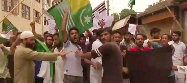 پاکستان  انسانی حقوق  عالمی  اسلام آباد  92 نیوز اظہار یکجہتی 