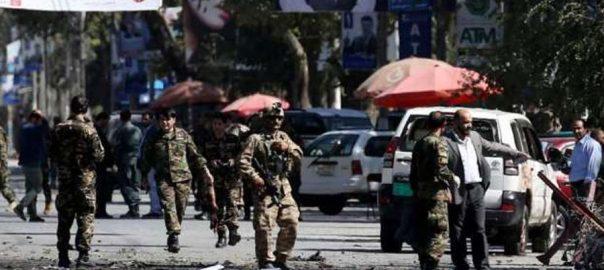 امریکا  افغان جنگ  جھوٹ بولتا رہا واشنگٹن پوسٹ واشنگٹن  92 نیوز امریکی اخبار