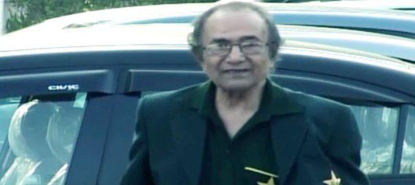 لیجنڈری بلے باز، حنیف محمد، فینز، آج، 85 ویں سالگرہ، منا رہے ہیں، لاہور، 92 نیوز