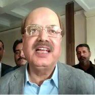 اثاثہ جات کیس منظور وسان  ریفرنس دائر کراچی  92 نیوز سندھ ہائیکورٹ