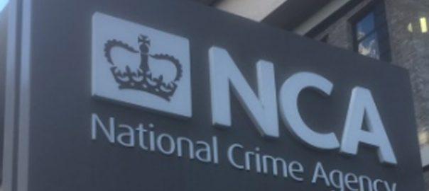 این سی اے برطانیہ  پاکستانی شخصیت  لندن  92 نیوز  نیشنل کرائم ایجنسی 