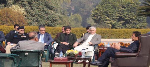قبائلی علاقوں، انضمام، مقصد، عوام، سہولیات، وزیراعظم، پشاور، 92 نیوز