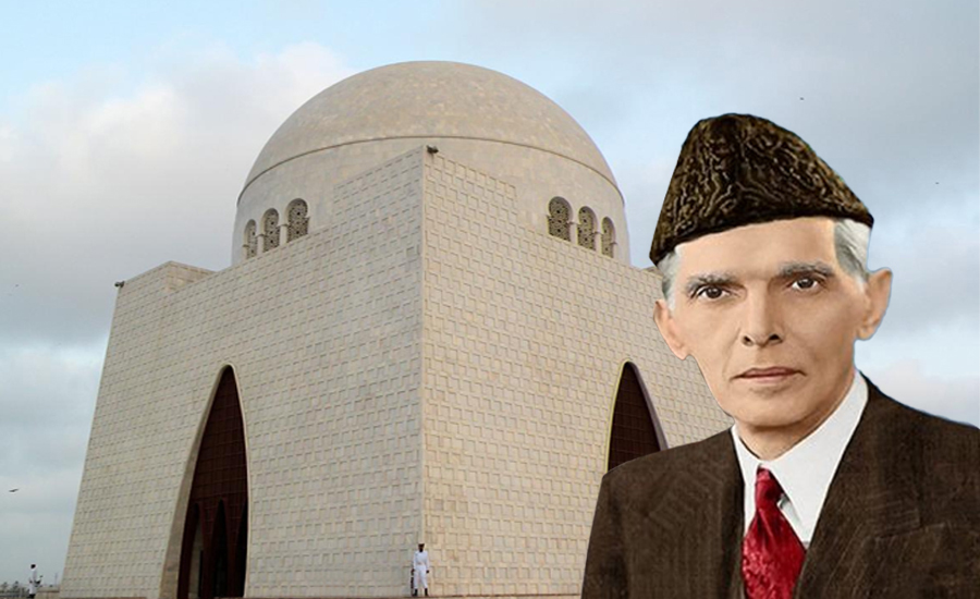 بانی پاکستان قائد اعظم محمد علی جناحؒ کا یومِ ولادت، ملک بھر میں تقریبات
