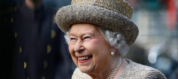 شاہی خاندان  ملکہ الزبتھ دوئم موت کی افواہ لندن  92 نیوز