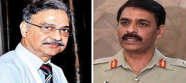 سابق بھارتی جنرل، راجیش پنت، آئی ایس پی آر، بالادستی، اعتراف، نئی دہلی، 92 نیوز