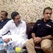 محتسب سندھ، ایس ایس پی عمر کوٹ کیخلاف، شکایات کا نوٹس، کراچی، 92 نیوز