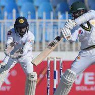 پنڈی ٹیسٹ، پاکستان، بیٹنگ جاری، 2 وکٹوں پر 187 رنز، راولپنڈی، 92 نیوز