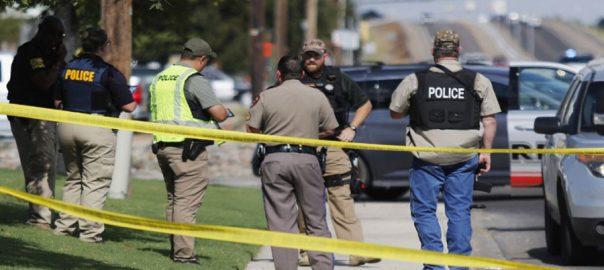 ٹیکساس، میوزک ویڈیو، فلمنگ ٹیم، فائرنگ، 2 افراد ہلاک، 92 نیوز