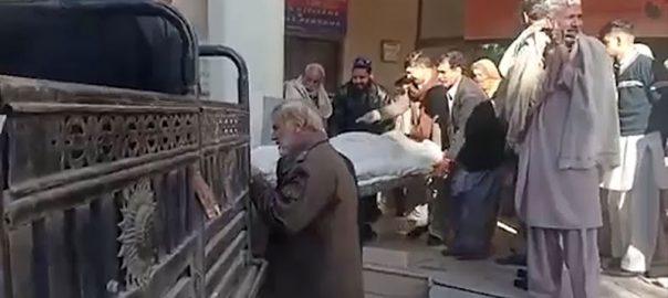 حویلیاں، کمرے، گیس بھر جانے، 3 افراد جاں بحق، ایبٹ آباد، 92 نیوز
