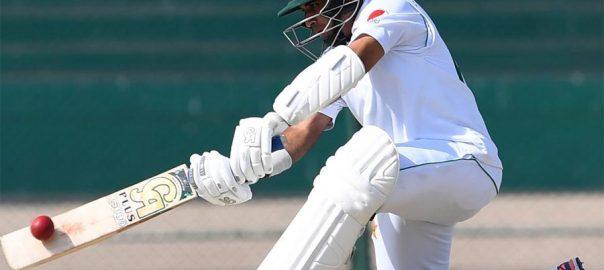 پاکستانی بلے باز ، عابدعلی ، دوسرے ٹیسٹ ، دوسری اننگز ، سری لنکا ، سنچری ، اسکور