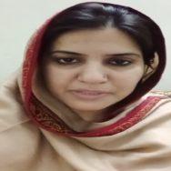 کاشانہ افشاں لطیف ویڈیو بیان لاہور  92 نیوز