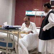 آصف علی زرداری  طبی بنیادوں پر ضمانت اسلام آباد  92 نیوز اسلام آباد ہائیکورٹ 
