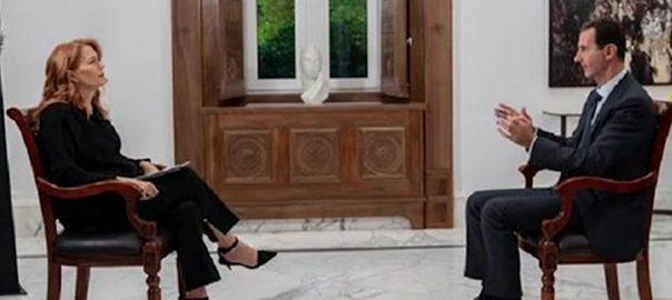 شام  انتشار  یورپ بشار الاسد دمشق  92 نیوز