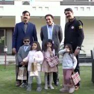 بلاول بھٹو، ننھی جیالی، ملاقات کی خواہش، گھر جا پہنچے، کراچی، 92 نیوز