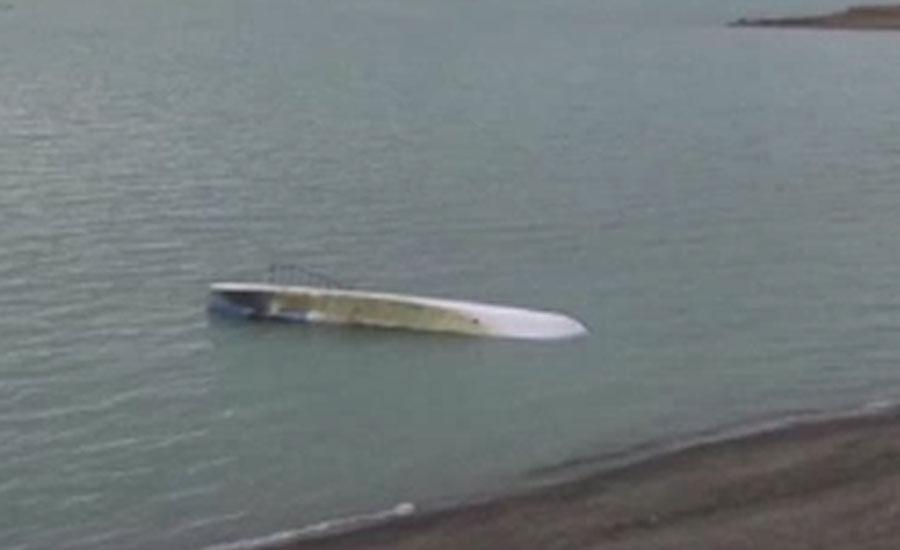 ترکی میں تارکین وطن کی کشتی جھیل میں ڈوب گئی ، سات افراد جاں بحق