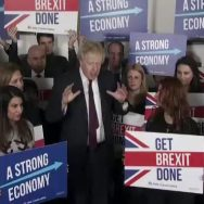برطانیہ  عام انتخابات  سیاسی جماعتیں  لندن  92 نیوز
