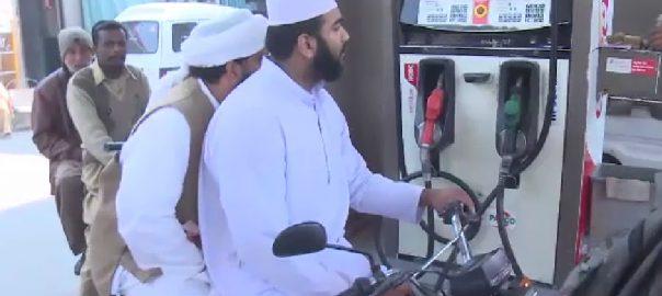 فیصل آباد  ہیلمٹ  خاطر خواہ نتائج  92 نیوز حادثات سے بچاؤ  پٹرول پمپ مالکان 
