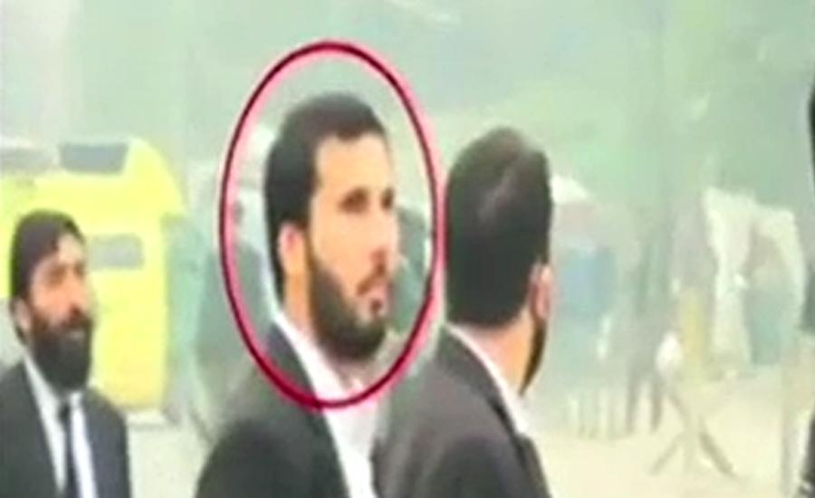 پی آئی سی حملہ، وزیر اعظم کا بھانجا گرفتار نہ کیا جا سکا
