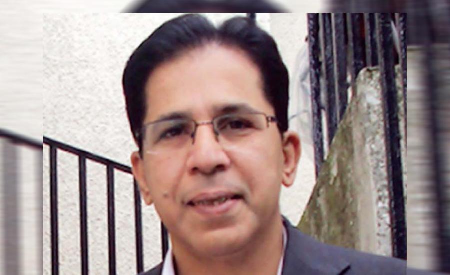 عمران فاروق قتل کیس ، برطانوی گواہوں کے بیانات کیلئے برطانوی حکومت کو خط