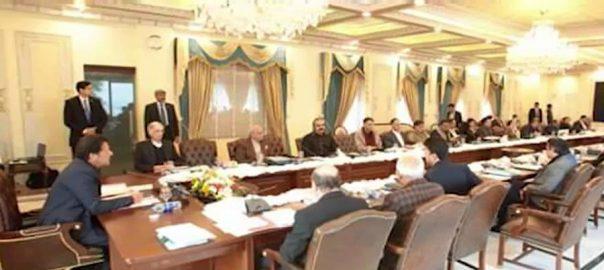 کابینہ، اوورسیز پاکستانیز فاﺅنڈیشن، بورڈ آف گورنرز، تعینات، منظوری، اسلام آباد، 92 نیوز
