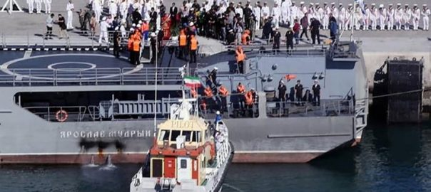 ایران، چین، روس، بحر ہند، خلیج عمان، مشرکہ بحری مشقوں،آغاز، تہران، 92 نیوز
