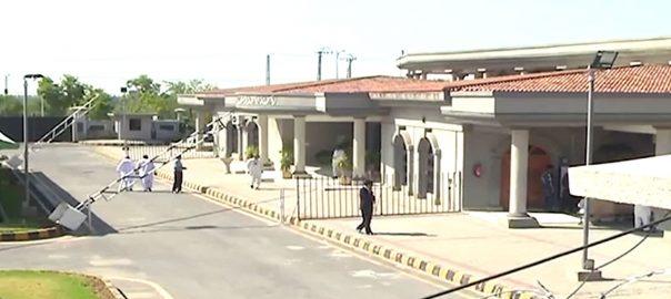 اسلام آباد ہائیکورٹ، جیلوں، قیدیوں کی ہلاکت، وجوہات کی تفصیلات طلب، اسلام آباد، 92 نیوز