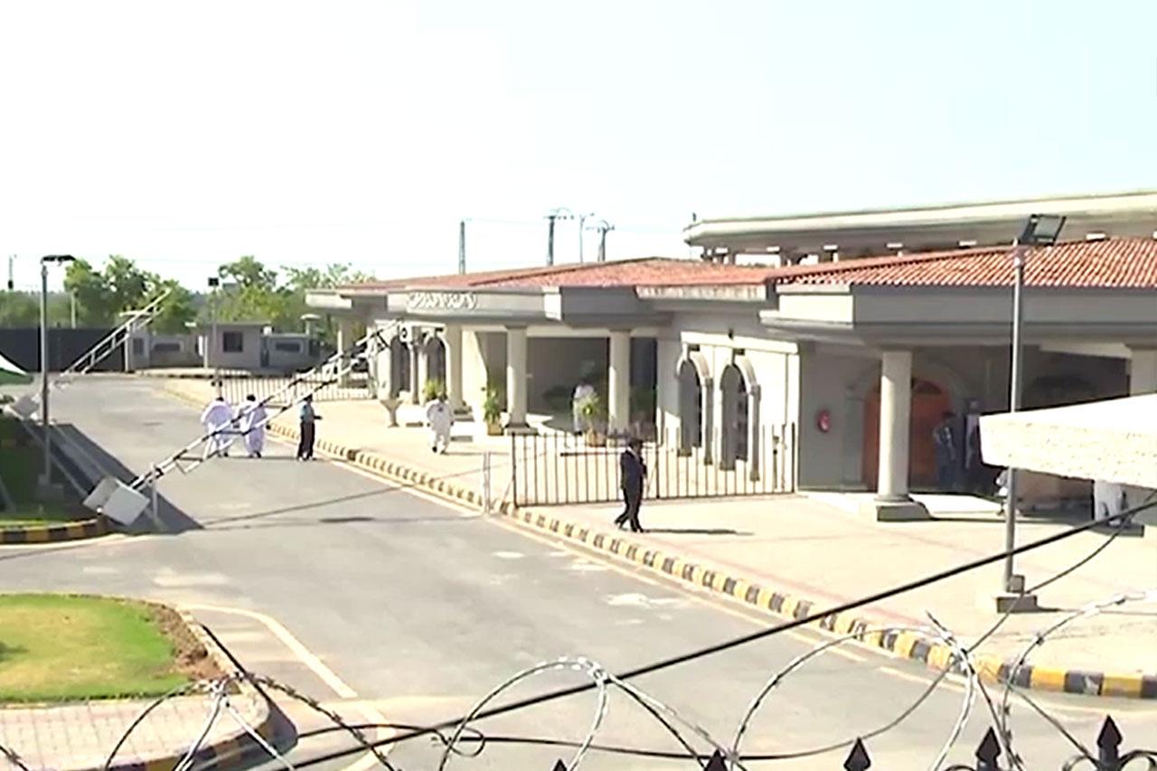 اسلام آباد ہائیکورٹ نے چین میں پھنسے پاکستانیوں کو واپس لانے کی درخواست پر فیصلہ محفوظ کرلیا