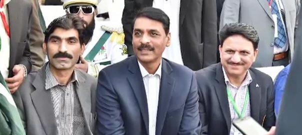 ڈی جی آئی ایس پی آر  پاک سری لنکا  راولپنڈی  92 نیوز پاکستان سری لنکا