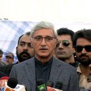عمران خان، احتساب، پیچھے نہیں ہٹیں گے، جہانگیرترین، میڈیا سے گفتگو، لاہور، 92 نیوز