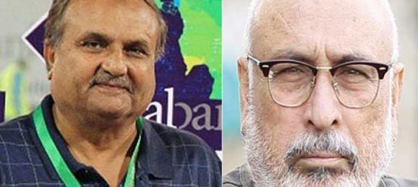 قومی ٹیم، شکست، سابق کرکٹرز، شائقین، اظہار برہمی، لاہور، 92 نیوز