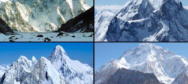 پہاڑوں کا عالمی دن  اسلام آباد  92 نیوز