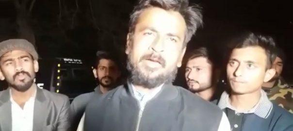 کراچی، نجی اسپتال، ڈاکٹر کی مبینہ غفلت، نوجوان دم توڑ گیا، 92 نیوز