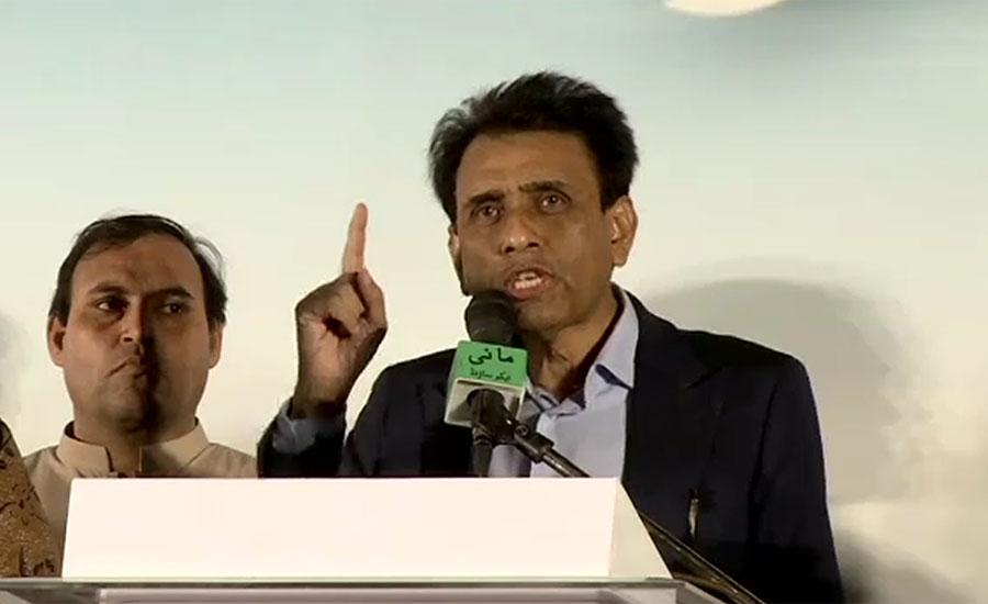 ایم کیو ایم اپنے محسنوں کو یاد رکھتی ہے ، خالد مقبول صدیقی