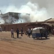 خرطوم  گیس ٹینکر  20افراد ہلاک 92 نیوز سوڈان