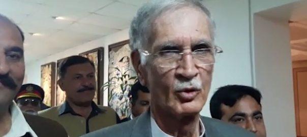 پرویزخٹک، پرویزمشرف، سنگین غداری کیس، فیصلے سے لاعلم، اسلام آباد، 92 نیوز