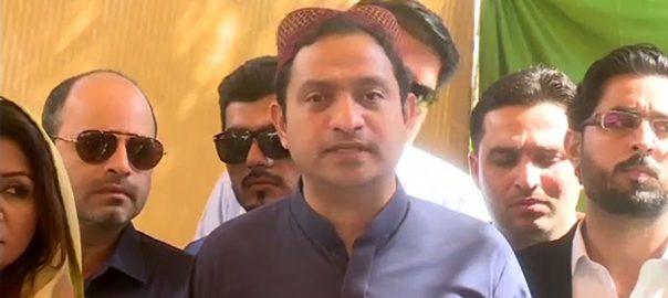 خرم شیر زمان، وزیراعلیٰ سندھ، استعفے کا مطالبہ، کراچی، 92 نیوز