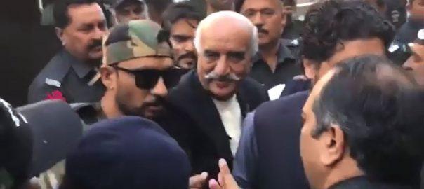 خورشید شاہ  احتساب عدالت  سکھر  92 نیوز  سندھ ہائیکورٹ 