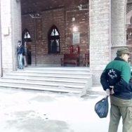 وکلاء پنجاب عدالتوں کا بائیکاٹ لاہور  92 نیوز پی آئی سی 