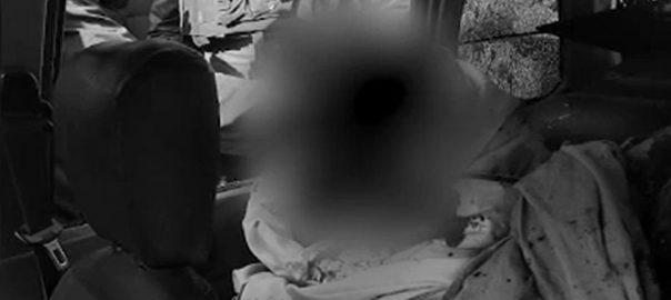 لاہور ، امامیہ کالونی پھاٹک ، دیرینہ دشمنی ، مخالفین ، فائرنگ، جاں بحق
