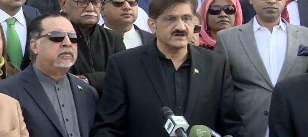 راولپنڈی ہوں، وزیر اعظم، ملاقات، نہیں ہوسکے گی، مراد علی شاہ، راولپنڈی، 92 نیوز
